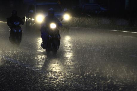 Dự báo thời tiết đêm 20/6: Hà Nội có mưa rào và dông