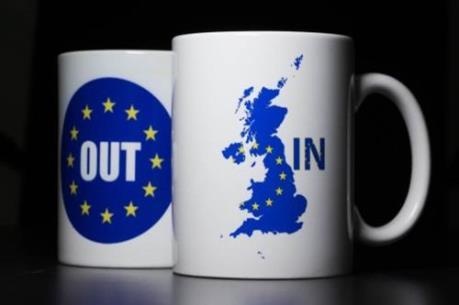 Nỗi lo về Brexit lan đến thị trường châu Á