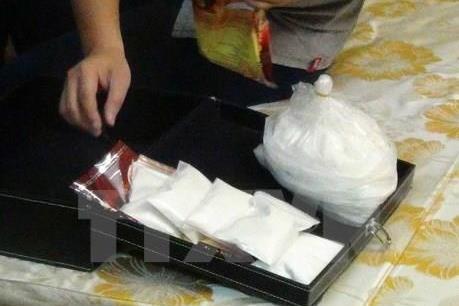 Thành phố Hồ Chí Minh: Phát hiện nhiều người tàng trữ và sử dụng ma túy tại nhà nghỉ