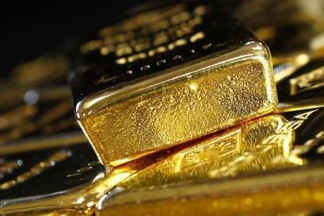 Giá vàng thế giới ngày 23/6 rơi xuống mức thấp trong hai tuần