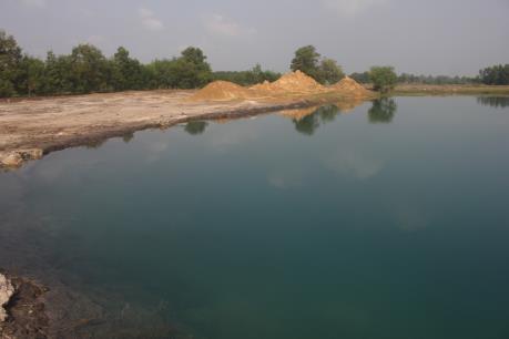 3 học sinh ở Đồng Nai tử vong do đuối nước