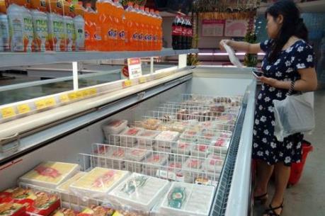 Chỉ số giá tiêu dùng tại Tp. Hồ Chí Minh tháng 6 tăng 0,8%