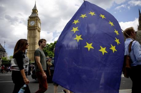 Vấn đề Brexit: Hơn một triệu người Anh ký kiến nghị đòi trưng cầu dân ý lại