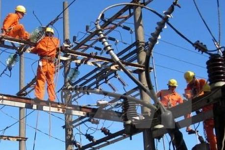 Cơ cấu sử dụng điện ở miền Nam đang có sự thay đổi