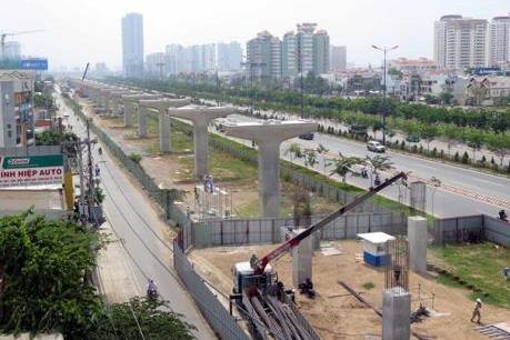 Tp. Hồ Chí Minh đề nghị Nhật Bản hỗ trợ phát triển cơ sở hạ tầng