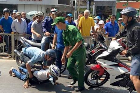 Xem xét thí điểm thành lập 2 đội săn bắt cướp tại Hà Nội và TP.HCM