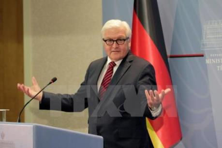Đức thông báo ứng cử ủy viên không thường trực HĐBA LHQ