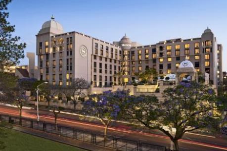 Khách sạn đầu tiên tại Cuba do Mỹ điều hành sau hơn 5 thập kỷ