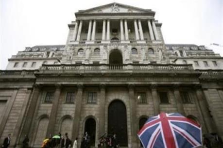 OECD hạ dự báo tăng trưởng kinh tế nước Anh xuống còn 1%