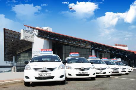 Hơn 2.000 xe Taxigroup sẽ tham gia hệ thống thu phí tự động ETC