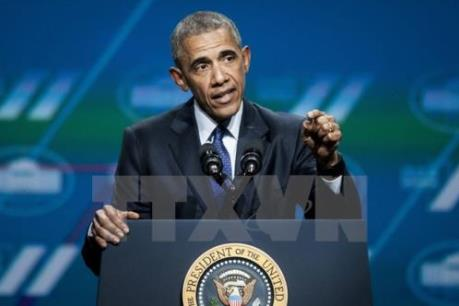 Mỹ quan ngại về triển vọng tăng trưởng toàn cầu trong dài hạn