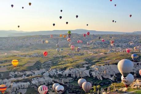 Tổng thống Nga dỡ bỏ cấm vận du lịch đối với Thổ Nhĩ Kỳ
