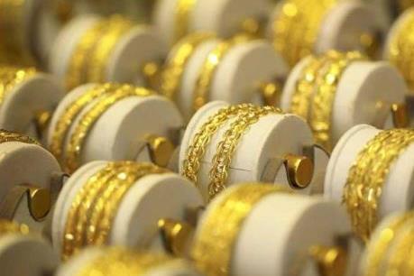 Giá vàng trong nước chiều 4/10 đồng loạt giảm