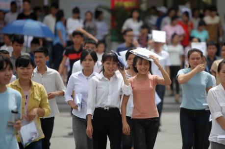 Hà Nội công bố đường dây nóng chống thu, chi sai trong giáo dục