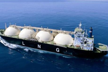 """Hợp đồng """"khủng"""" cung cấp LNG cho Pakistan"""
