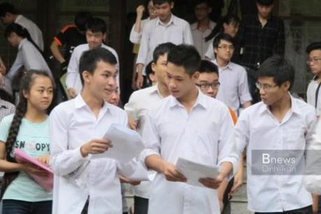 Phương án tuyển sinh lớp 10 các trường ngoài công lập ở Hà Nội năm 2019