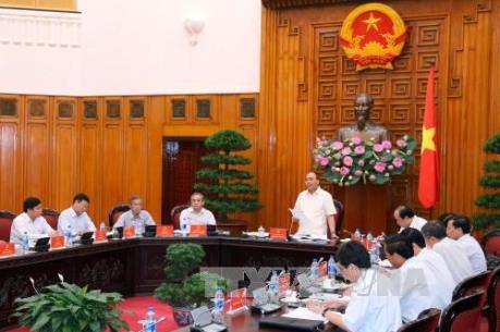 Thủ tướng Nguyễn Xuân Phúc: Kon Tum cần đẩy mạnh tái cơ cấu nông nghiệp