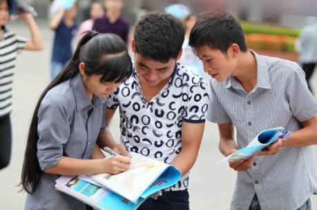Những đối tượng nào được hưởng chính sách ưu tiên trong tuyển sinh đại học, cao đẳng 2017?