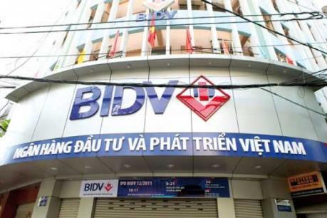 CBM cấp giấy phép cho BIDV thành lập chi nhánh tại Myanmar