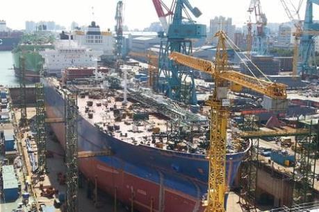 Thái Lan tạm dừng nhập khẩu khí hóa lỏng