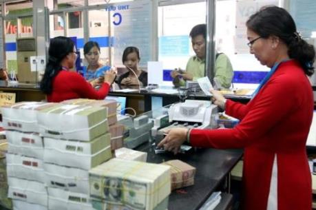 Giá USD tại Vietcombak sáng 2/7 giảm 40 đồng
