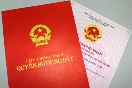 """Vụ UBND xã """"ỉm"""" sổ đỏ của dân: Huyện Vĩnh Bảo khẩn trương khắc phục hậu quả"""