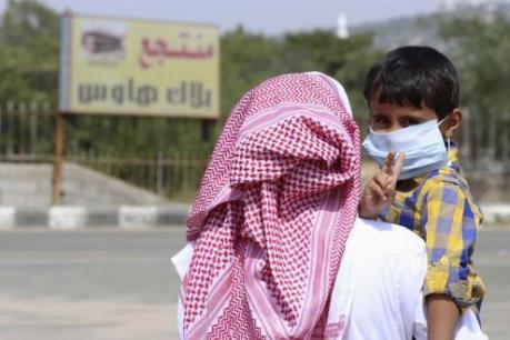 Hội chứng hô hấp vùng Trung Đông (MERS) đã quay trở lại