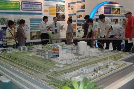 Lập Hội đồng thẩm định Dự án xây dựng Trung tâm Khoa học và công nghệ hạt nhân