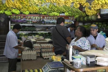 FAO: Mỹ Latinh và Caribe sẽ xóa đói vào năm 2025