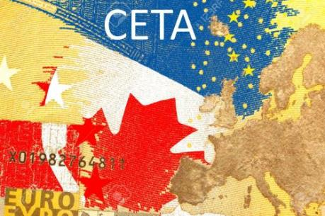 Canada sẵn sàng nhượng bộ để hoàn tất hiệp định thương mại với EU