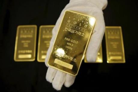 Giá vàng ngày 7/7 tiếp tục tăng dù chứng khoán châu Á hồi phục