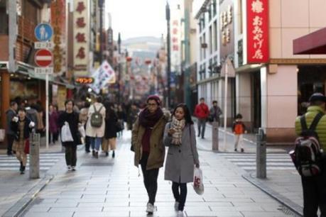 BoJ thận trọng trước tác động của Brexit