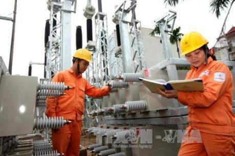 Cuối ngày hôm nay sẽ khôi phục cấp điện cho 3 tỉnh còn lại bị ảnh hưởng của bão số 3
