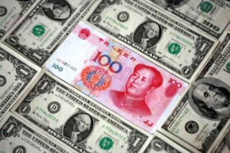 Dự trữ ngoại tệ của Trung Quốc bất ngờ tăng mạnh