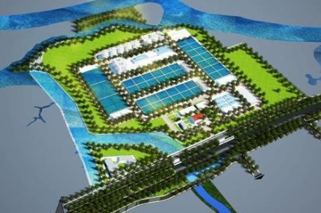 Đẩy nhanh tiến độ dự án vệ sinh môi trường Tp. Hồ Chí Minh – giai đoạn 2