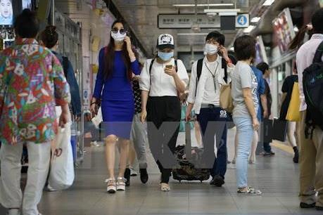 Virus MERS có khả năng lây lan cực mạnh
