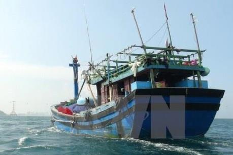 ĐSQ Việt Nam bảo hộ ngư dân các tàu bị bắn trên vùng biển Thái Lan