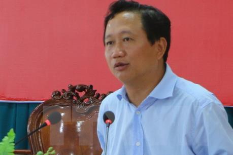 Ủy ban Kiểm tra TƯ xem xét, kết luận về Phó chủ tịch Hậu Giang Trịnh Xuân Thanh