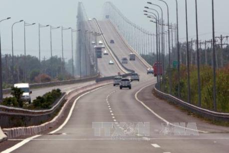 VEC giảm phí cao tốc Tp. Hồ Chí Minh – Long Thành – Dầu Giây