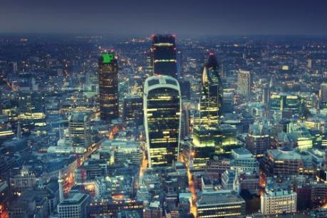 """Giới đầu tư công nghệ châu Âu """"né"""" thị trường Anh"""