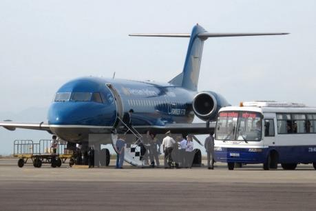 Rà soát điều chỉnh Quy hoạch phát triển giao thông vận tải hàng không