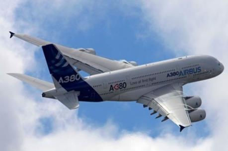 Airbus thông báo cắt giảm số lượng sản xuất mẫu máy bay A380