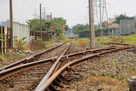 Dân khổ vì dự án ga đường sắt Bình Triệu còn nằm trên giấy