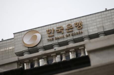 Hàn Quốc hạ dự báo tăng trưởng, duy trì lãi suất thấp kỷ lục