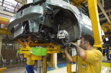 Iran mời gọi đầu tư nước ngoài vào 12 lĩnh vực tiềm năng
