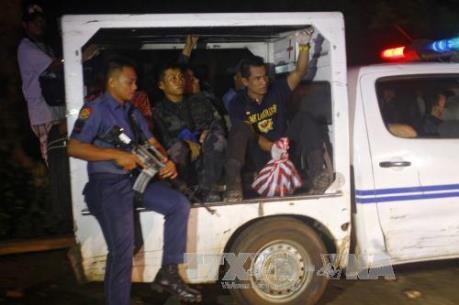 Abu Sayyaf - Mối hiểm nguy tại Phillipines