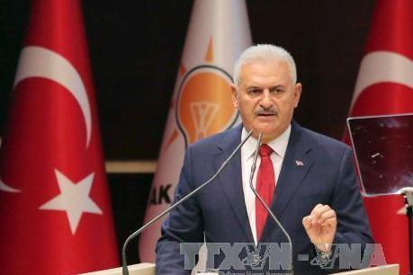 """Vụ đảo chính ở Thổ Nhĩ Kỳ: Thủ tướng tuyên bố tình hình """"phần lớn nằm trong tầm kiểm soát"""""""