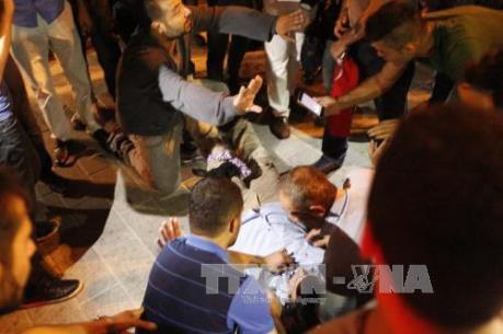 Vụ đảo chính tại Thổ Nhĩ Kỳ: Tin mới nhất về số người thiệt mạng