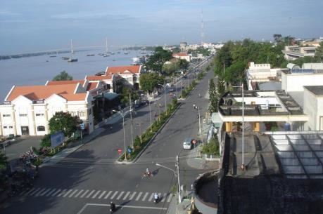Việc người dân hạn chế ra đường sau 22 giờ: Công an Tiền Giang lên tiếng