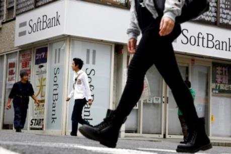Tập đoàn Softbank thâu tóm công ty vi mạch hàng đầu thế giới